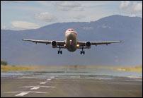 Георешетка – надежное основание под авиатранспортом
