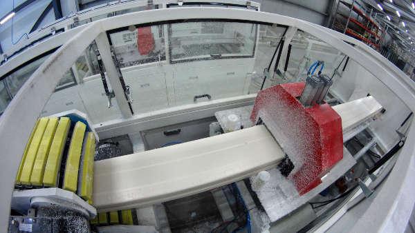 производство шумозащитных экранов1234
